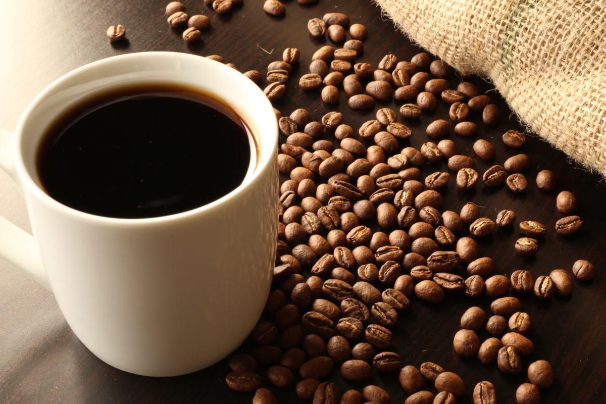 JUDOのコーヒー豆